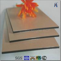 exterior wall finish materials pvdf coating paneling building facade materials
