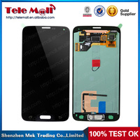 For Samsung Galaxy S5 LCD Screen, For Samsung S5 LCD, For Samsung Galaxy S5 Lcd Digitizer Assembly Black/White/Blue