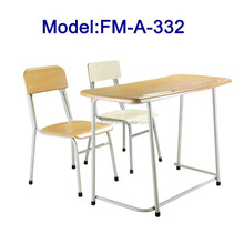 No.FM-A-332 Free standing classroom furniture for sale