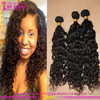 Factory Price 10-40 inch Human Hair Virgin Natural Raw Indian Hair Loose Curly Hair