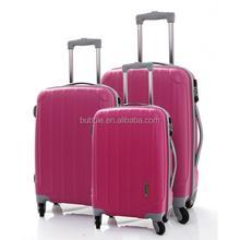 BUBULE Durable trolley luggage best trolley luggage suitcase classical trolley luggage