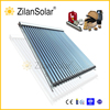 100L 200L hot solar water heater collector price