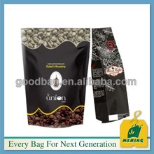 Compound Plastic Coffee Sealed Bags ELE-CN0404 christmas greeting card