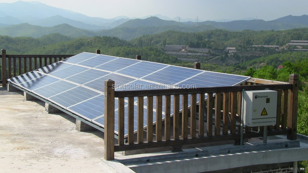 Solar Power Tracking System Solar Panel Roof New Autos Post