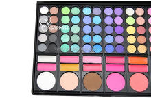 Professional 78 Color Makeup Eyeshadow Palette 40 colors eyeshadow
