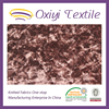 2015 high quality for sofa fabric fashion design fabric/ice flowers velvet