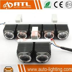 ATL Newest product led aquarium bar lighting, led hard bar light, 20w auto led working light bar