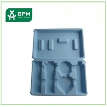 Biodegradable paper pulp spice containers wholesale