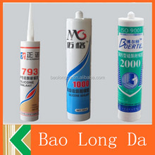High quality MS Polymer silicone sealant for Autoglass/rubber wood from kerala adhesive sealant