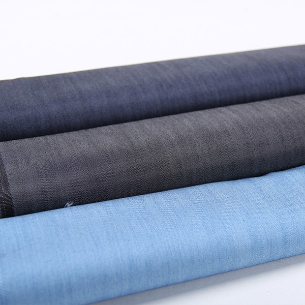 Hyde Park Denim is New York's wholesale denim fabric supplier. Our denim fabric is available at great, low costs and can be used for a variety of projects. Please call us today at DENIM TO SELL.