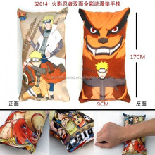 Naruto Anime Two -Side Small Pillow/hand pillow