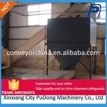 Good performance sealed screw conveyor for grain