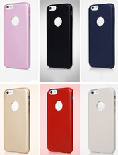 4.7/5.5 inch phone case For iPhone 6plus PC Protective shell