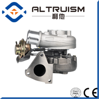 Turbochra GT1749V 454231-5010 701854 powertec chra for Audi A4 A6 Skoda Superb I VW Passat B5 1.9 TDI 115HP garrett turbocharger