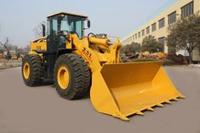 Large loader ZL50F cat backhoe loader prices