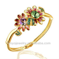 B751 2014 Wholesale gold plating indian jewelry