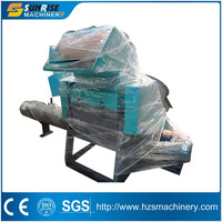 China wholesale waste plastic crusher for film