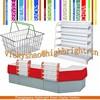24 hours retailing store equipment/grocery store equipment