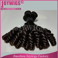 Wholesale hot sale 100% human hair Indian hair free sample