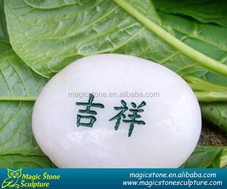 Polished natural river stone flat stones for craft buy for Where to buy flat rocks for crafts