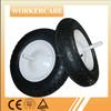 3.50-8 anti puncture PU foam wheel