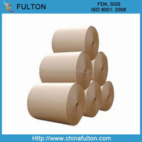 Absorbent Kraft Paper Food Wrapping Water Resistant Kraft Paper Bleach Kraft Paper Manufacturers