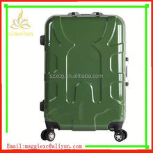 B455 New Design friendly abs luggage bags