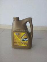 API SM High performance gasoline engine oil