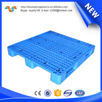 The Most Popular China Wholesale Water Transporting Plastic Pallet