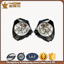 Hot sale automobiles & motorcycles FOG LAMP LIGHT BULBSET WIRE toyota HILUX VIGO 2008 fog light