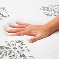 China foam mattress supplier wholesale durable comfortable double size hotel mattress