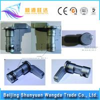 Titanium Prosthetic Components titanium alloy artificial limb,titanium die casting