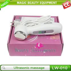 China Girl Massage Ultrasonic Facial Massage