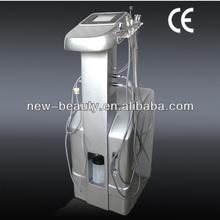de oxígeno de la piel tratamiento para blanquear la piel de la inyección de oxígeno de la máquina