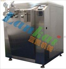 High Pressure dairy milk Homogenizer juice Homogenizer