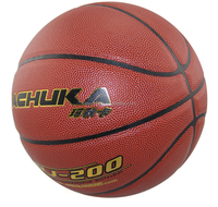 high quality basketball for sport