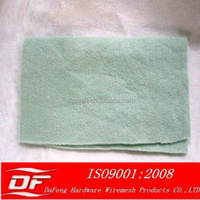 PP Long fibers or short pp / pet nonwoven geotextile fabric