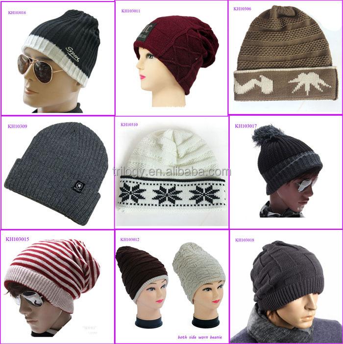 Beanie Mens Winter Hats