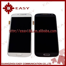 hot selling lcd + touch screen for samsung galaxy s4 i9505