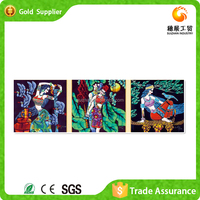New Products Looking for Distributor 3D Diy Painting Diamond Mosaic