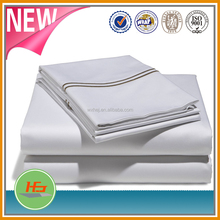 New 2015 import export bedding set for hotel