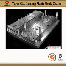 plastic injection molding die factory zhejiang
