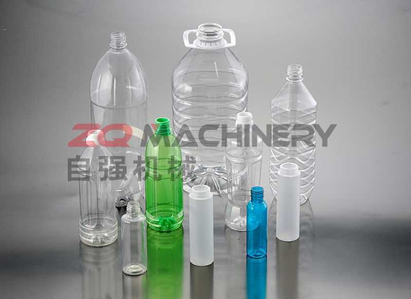 effect of blow moulding on bottle weight and dimensions Process of blow moulding have the effects on bottle weight, bottle dimensions and machine output specifically, high screw speed, low melt temperature, and short vent time results in the increasing of bottle weight and thickness.