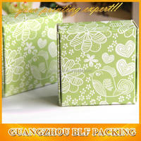 (BLF-PBO334)luxury paper soap packaging box