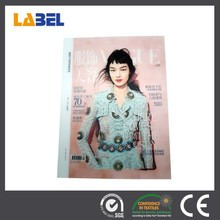 China manufactory high quality fashion design 3D framed art picture