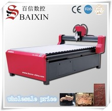 CNC router for wood/MDF/mave panel/aluminum composite panel carving