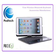 For Apple iPad Air / iPad 5 Swivel Rotable Bluetooth Keyboard