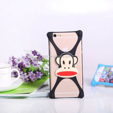factory price lovely for galaxy note edge n9150 aluminum material bumper case with plastic packing