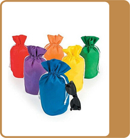 China supply customized fashion non woven bag wholesale promotional products china