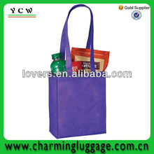 china non-woven trade show bags for promotion